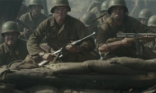 Mel Gibson Takes on the WWII Epic in 'Hacksaw Ridge'