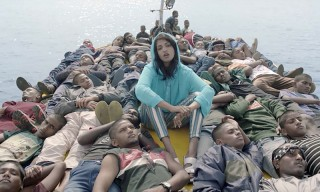 M.I.A. Calls VMAs Racist, Sexist, Classist and Elitist After Being Snubbed