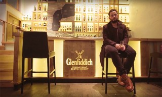 Scotland Inspires Josh Peskowitz's Glenfiddich Wardrobe XXI Collection