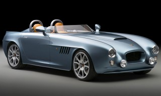 Bristol Unveils Luxurious 370-Horsepower Bullet Roadster