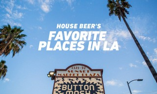 LA's Coolest Beer Brand Shares Their Favorite Spots to Have a Cold One