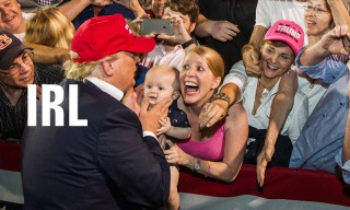 IRL: August 1, 2016 | How Republicans Became the Stupid Party & Other News
