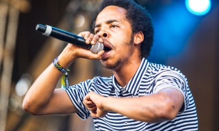 "Earl Sweatshirt Returns With New Track ""Pelicula"""