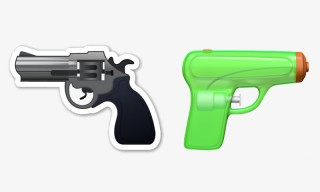 Apple Drops the Gun Emoji and Replaces It With a Water Pistol