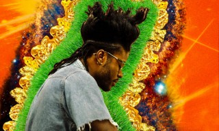 Jesse Boykins III Drops 'Bartholomew' Mixtape ft. Willow Smith & Isaiah Rashad