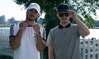 Flosstradamus Shares Their Thoughts on Trap Music