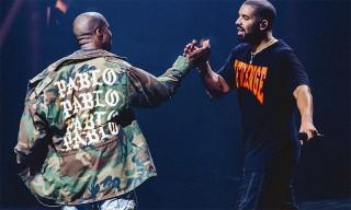 Drake Announces 'Summer Sixteen' Pop-Up Shop in New York