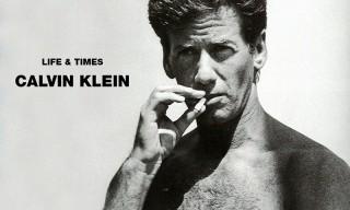 Fashion History Lessons: Calvin Klein