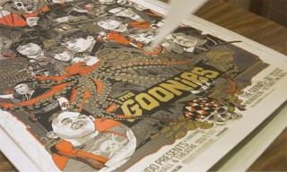 '24X36' Documentary Explores the Dying Art of Illustrated Movie Posters