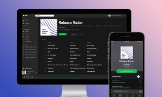 Spotify's New Feature Makes Weekly Playlists Based on Your Favorite Music