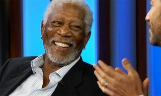 Watch Morgan Freeman Narrate a Stranger's Life Like a Nature Documentary