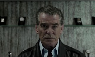 Pierce Brosnan Is Back in Action in Tech Thriller 'I.T.'