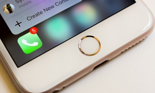 "Apple iPhone 7 Rumored to Have a New ""Pressure-Sensitive"" Home Button"
