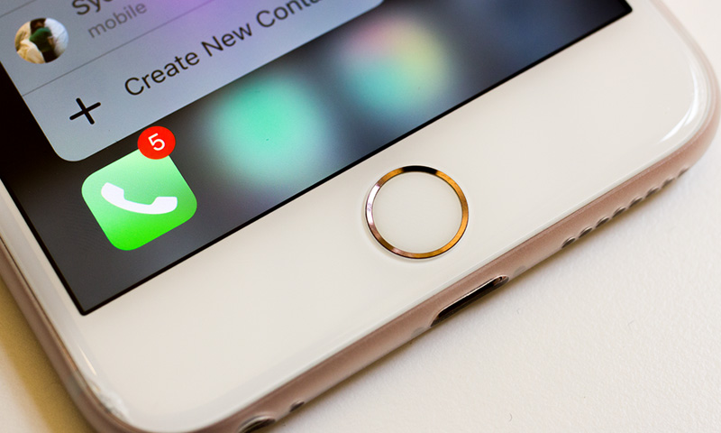 Apple iPhone 7 to Have A \