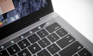 The Next Apple MacBook Pro Is Rumored to Have a Touch ID Power Button