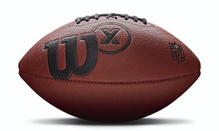 Wilson Unveils World's Smartest Football That Tracks Every Throw