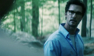 "Watch Matthew McConaughey Explore Japan's ""Suicide Forest"" in 'The Sea of Trees'"