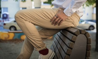 5 Ways Cyclical's Chinos Are Better Than the Average