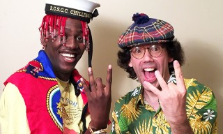 Lil Yachty and Nardwuar Meet up for Hilarious Interview