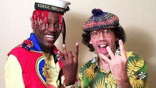 Lil yachty and nardwuar meet up for hilarious interview play m4hsunfo