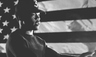 Nike Teams up With Chance The Rapper to Celebrate USA Basketball in New Olympic Film