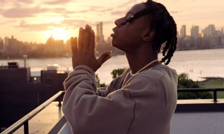 "Joey Bada$$ Puts on for New York in His Video for ""Devastated"""