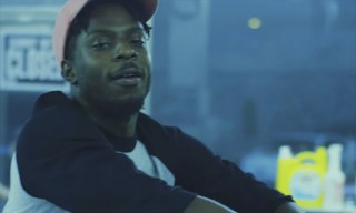 """Isaiah Rashad Just Released the Video for His New Single """"Free Lunch"""""""