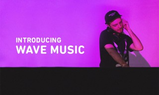 Wave Music: Why You Need This New Genre In Your Life Right Now
