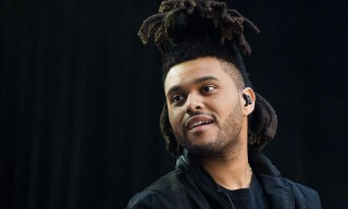 The Weeknd Just Donated $250k to Black Lives Matter