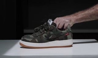 Tony Ferguson of RONE Shares His Sneaker Rotation