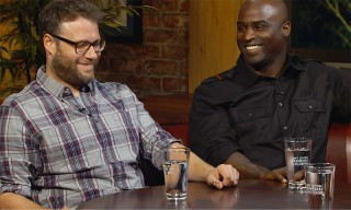 Seth Rogen & Ricky Williams Tell Epic Weed Stories With Bill Simmons