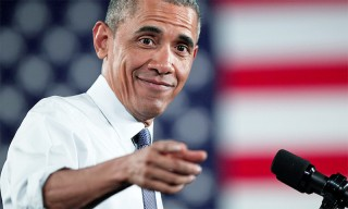 Listen to President Obama's Summer Playlists Featuring Chance the Rapper, Jay Z & More