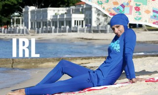 IRL: August 12, 2016 | Cannes Mayor Bans 'Burkinis' & Other News