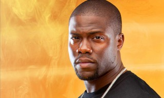 Kevin Hart's Rapper Alter Ego, Chocolate Droppa, Is Releasing an Album