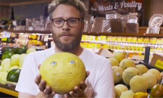 Seth Rogen Scares the Shit out of Shoppers With Funny 'Sausage Party' Prank
