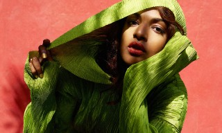"M.I.A. Just Dropped ""Bird Song"" From Her New Album 'A.I.M.'"