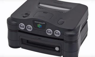 Relive Nintendo's Many Failed Gadgets With This Nostalgic Video
