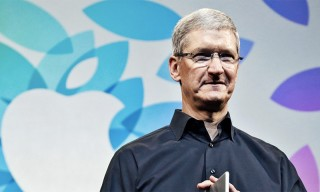 Tim Cook Looks Back on 5 Years in Charge of Apple