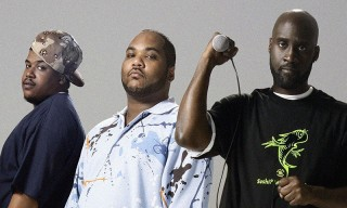 De La Soul Shares a Soulful Stoner Jam With Little Dragon