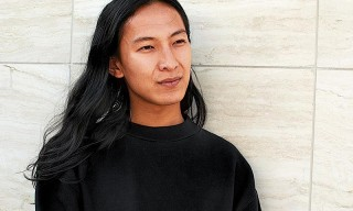 Alexander Wang Wins $90 Million Lawsuit Against Counterfeiters
