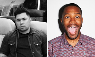 Frank Ocean's Producer, Malay, Explains Why 'Boys Don't Cry' Was Delayed