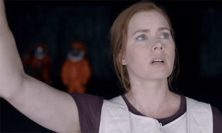 Get a First Look at the Aliens in Official Trailer for 'Arrival'