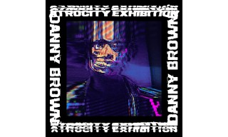 Danny Brown's New Album 'Atrocity Exhibition' to Feature Kendrick Lamar & Earl Sweatshirt