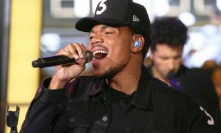 "Watch Chance The Rapper Perform ""Summer Friends"" on 'Good Morning America'"
