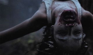 "Skrillex & Wiwek Unveil Creepy First Trailer for Short Film ""Still In The Cage"""