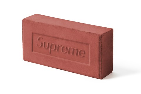 Supreme Might Be The Biggest Streetwear Brand In World Right Now But Its Still Got A Sense Of Humor Case Point Is Accessories Line Which