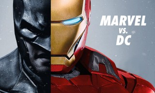 Marvel vs. DC: Who Makes Better Superhero Films, and Why?