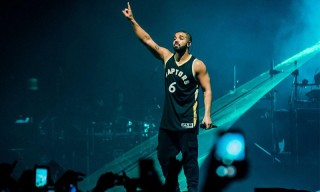 Take an Intimate Look Behind-the-Scenes at Drake's OVO Fest 2016