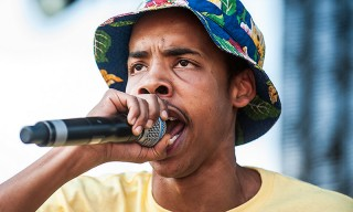 "Earl Sweatshirt Just Released His New Soulful Single ""Balance"""