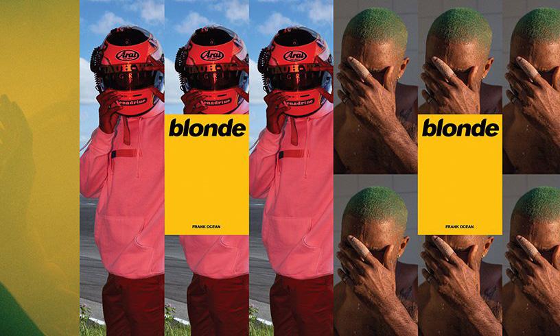 frank ocean blonde stream online